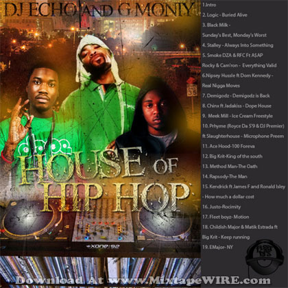 House-Of-Hip-Hop