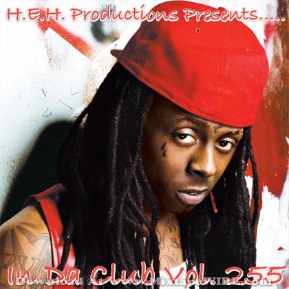 In-Da-Club-Vol-255