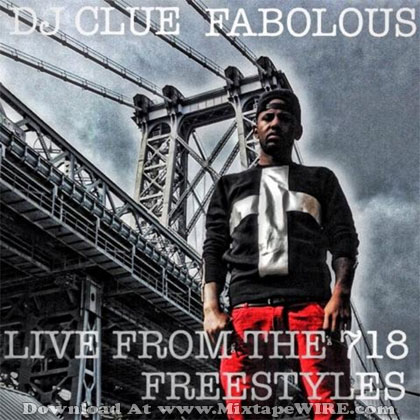 Live-From-718-Freestyle