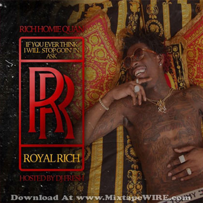 Royal-Rich