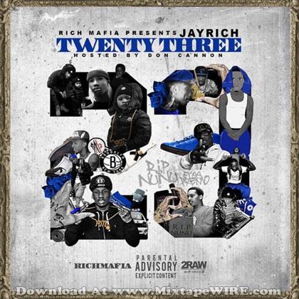 Twenty-Three