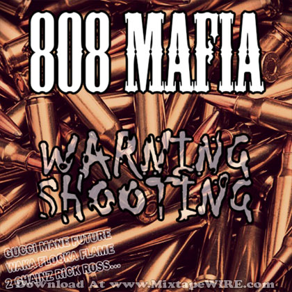 Warning-Shooting