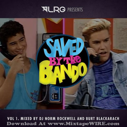 Saved-By-The-Bando