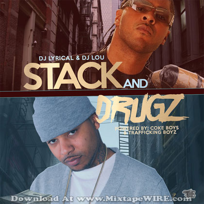 Stack-And-Drugz