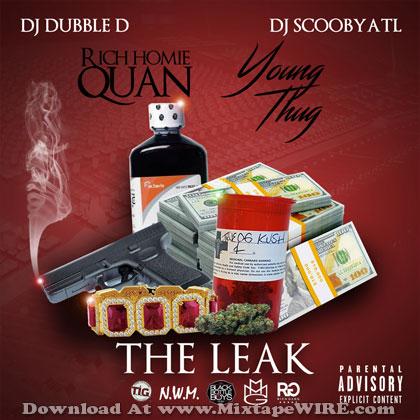 The-Leak