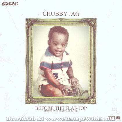 Chubby-Jag-Before-The-Flat-Top