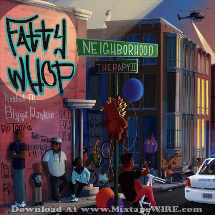 Neighborhood-Therpy