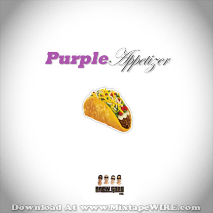 Purple-Appetizer