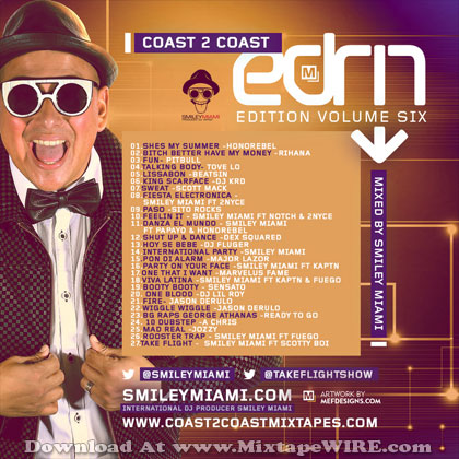 Coast-2-Coast-Mixtape-Edm-Edition