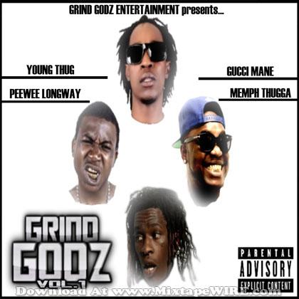 Grind-Godz-Vol-1