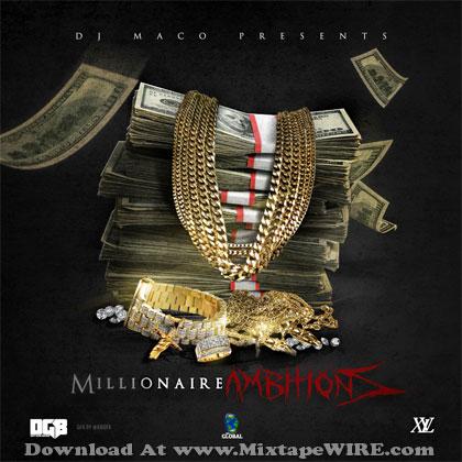 Millionaire-Ambitions