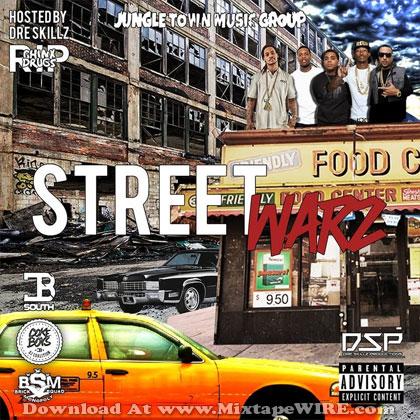 Street-Warz-Vol-1