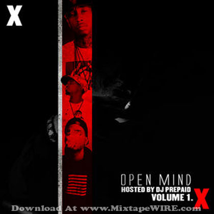 Open-Mind-Vol-1