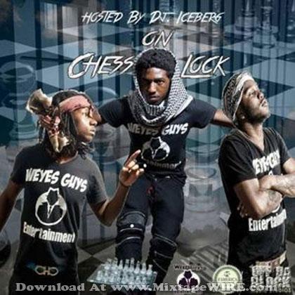 Chess-On-Lock