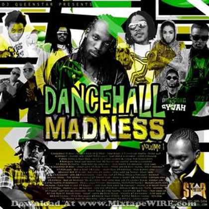 Dancehall-Madness