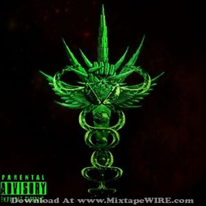 Green-Thumb-Cypher-Vol-3