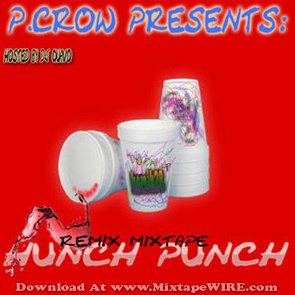 Hunch-Punch