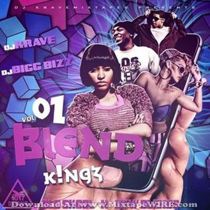 Blend-Kingz-Vol-1