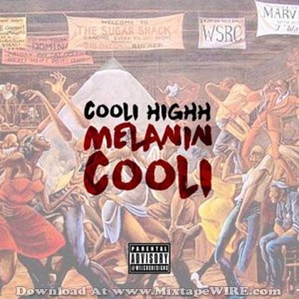 Melanin-Cooli
