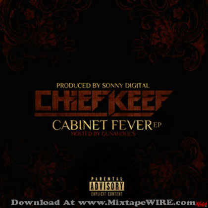 Cabinet-Fever-EP
