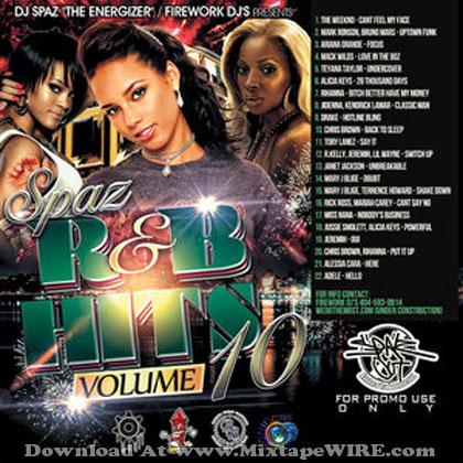 Spaz-RB-Hits-Vol-10