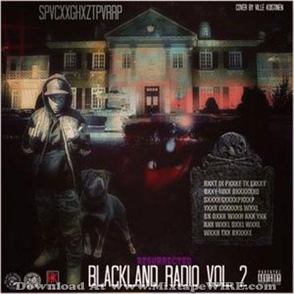 BLACKLAND-RADIO-666-VOL-2