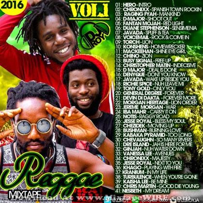 Dj-Roy-Reggae-Mix-Vol-1
