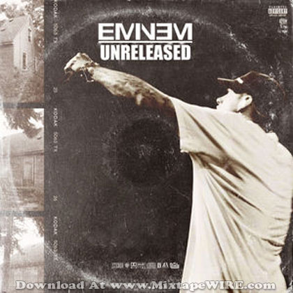 Eminem-Unreleased