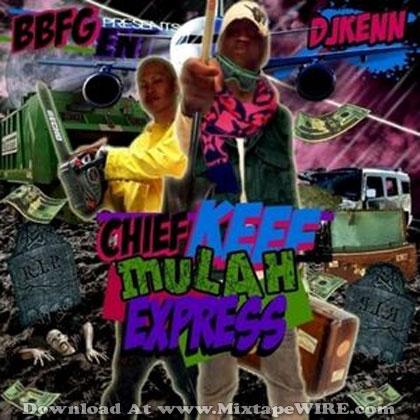 Mulah-Express