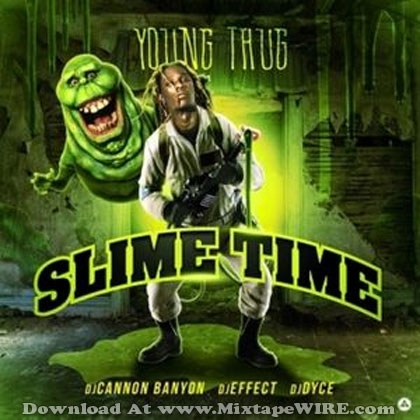 SlimeTime