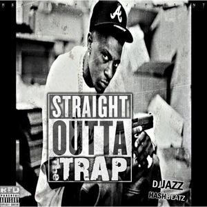 Boosie Straight_Outta_The_Trap-mixtape