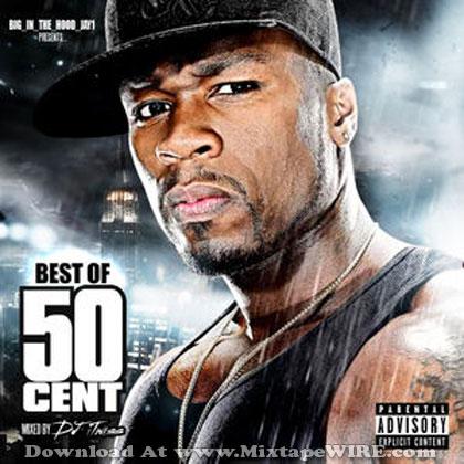 50 Cent  Best Of 50 Cent Mixtape Download