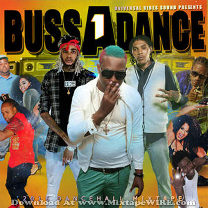 Buss-A-One-Dance-2016-Dancehall