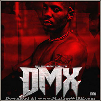 DMX-Best-Of