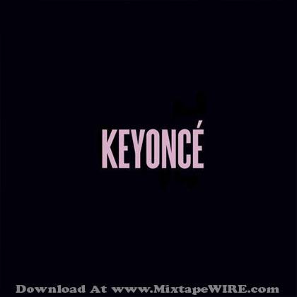 Keyonce