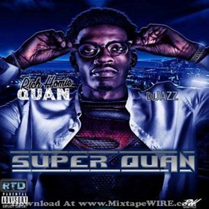 Superquan