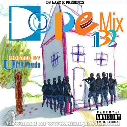 Dope-Mix-132