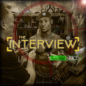 LeVeon_Bell_The_Interview