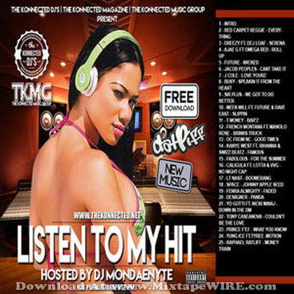 Listen-To-My-Hit