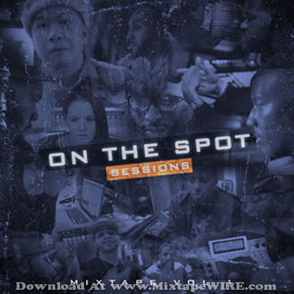 On-The-Spot-Sessions-Vol-1