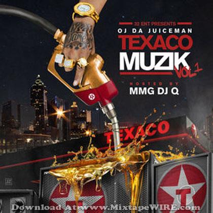 Texaco-Muzik