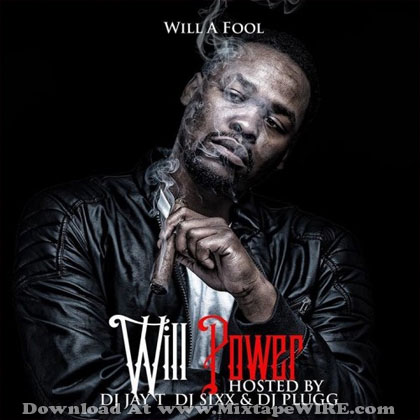 Will-Power