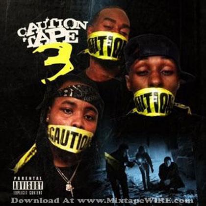 Caution-tape