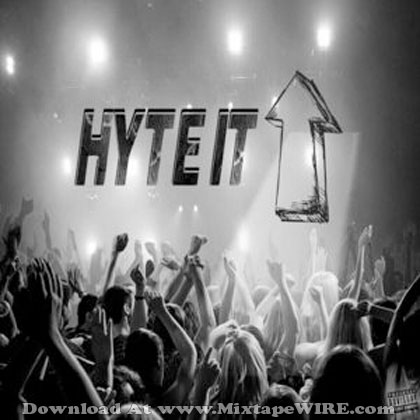Hyte-It-Up
