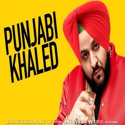 Punjabi-Khaled