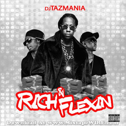 Rich-x-Flexin