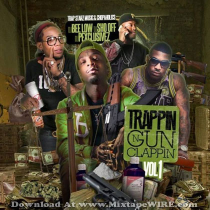 Trappin-N-Gun-Clappin