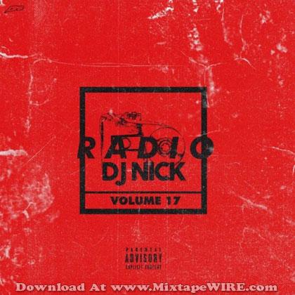 Dj-Nick-Radio-Vol-17