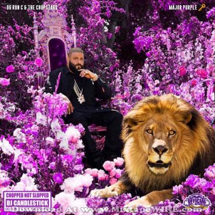 Major-Purple-Key
