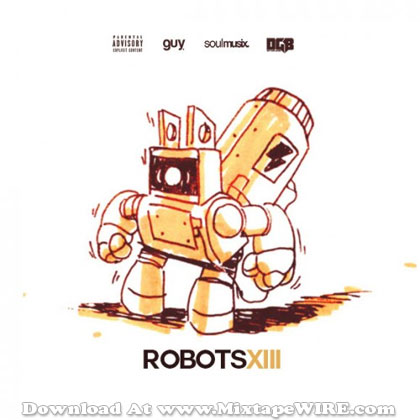 Robots-Vol-13